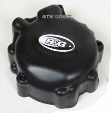 Suzuki GSXR 600 K6 K7 K8 K9 2006-2012 R&G Racing LHS Engine Case Cover ECC0001BK