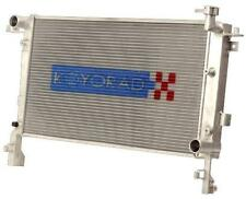 Koyo VH091672 Hyper V Series Aluminum Radiator for 2003-2007 WRX & STi MANUAL