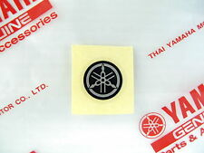 ORIGINAL Yamaha MINI-Folien Aufkleber- 1,2cm -Sticker-Emblem-Emblema-12mm-LOGO