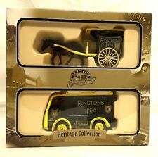 Ringtons Tea~Model Van~Horse & Carriage~Collectibles~Toys~Children's~Xmas~Gift!