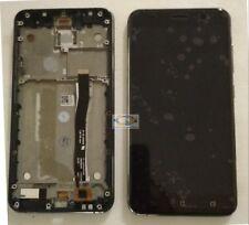 ORIGINALE TOUCH SCREEN VETRO + LCD + CON FRAME DISPLAY ASUS ZENFONE 3 ZE552KL