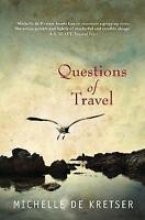 Kretser, Michelle de, Questions of Travel, Very Good Book