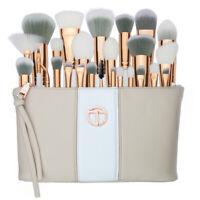 OTTO TORRO 26 Makeup brush set & cosmetic bag. Professional Quality!