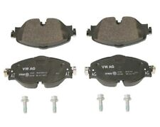 Brake Pad Set Jurid 573390J 5QD 698 151