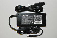Genuine Toshiba All-in-One LX835-D3203, PQQ14U-005003 120W 19V AC Power Adapter