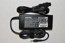 NEW Genuine Toshiba 120W 19V 6.32A AC Power Adapter PA3717E-1AC3 PA-1121-04