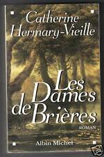 Les Dames De Brieres - Catherine Hermary-vieille