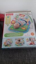 Activity gym fisher price 3in1 musical