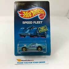 #3  Blown Camaro Z-28 5138 * 1988 Malaysia * Vintage Hot Wheels * WG1