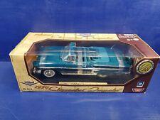 1958 Chevrolet Impala. 1:18 diecast. Motormax.