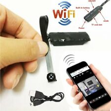 Mini Wireless Spy DIY Module Hidden P2P Camera WiFi Remote Monitor Nanny Cam DVR