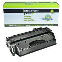 1PK CE505A 05A Laser Toner Cartridge Compatible For HP LaserJet P2055dn Printer