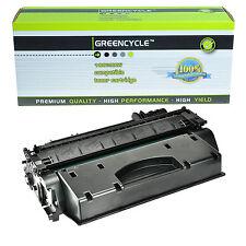 CF280A 80A Black Laser Toner Cartridge for HP LaserJet Pro 400 M401n M425dn US