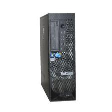 Lenovo ThinkStation C20 Workstation Xeon X5650 6 Core CPU 24G ECC Ram 1 TB HDD