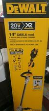 "Dewalt DCST922P1 20V Max 14"" Folding String Trimmer with Battery & Charger NIB"