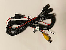 More details for 3 camera new holland intelliview - case afs pro - camera adaptor cable