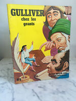 Gulliver De Las Of The Giants Bellevue N º 8