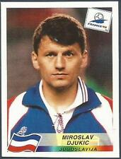 Panini Copa Del Mundo Francia 1998- #394-JUGOSLAVIJA-YUGOSLAVIA-MIROSLAV Djukic