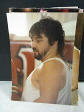#62  Vintage Professional Wrestling Wrestler  WCCW  USWA  Photo Eric Embry