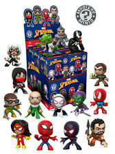 SPIDER-MAN CLASSIC Mystery Minis Display Caso di 12-NUOVO INSTOCK
