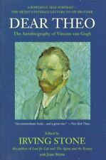 Dear Theo : The Autobiography of Vincent Van Gogh, Paperback by Gogh, Vincent...