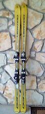 New listing Volkl ® Vertigo G3 184cm Downhill Skis Made In Germany