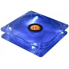 Thermaltake Thunderblade 120mm Case Fan  / Blue LED /   A1926