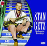 Getz Stan-Essential Recordings The CD NEUF