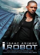 I, Robot,Isaac Asimov