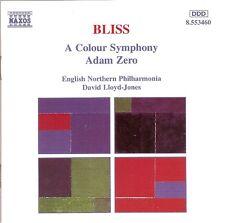 Bliss - A Colour Symphony • Adam Zero