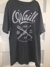 New listing O'Neill Surf Co. Men's T-Shirt size SMALL