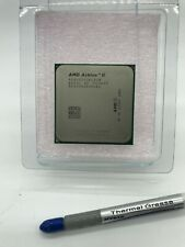 AMD Athlon II X2 3.1GHz CPU ADX2550CK23GM Dual Core Processor AM2+ AM3 US Seller
