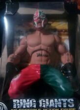 WWE ring giant series 6 Rey Mysterio