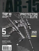 Guns & Ammo   AR - 15   Protector Elite  2021