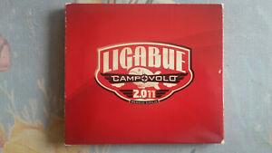 Ligabue-Campovolo-3 CD Live-Digipack 2011