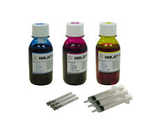 3x100ml color refill ink for Canon CLI-211 iP2702 MP480 MP490 MX410 MX420 iP2700