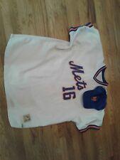 Mitchell Ness New York Mets xxl Gooden Jersey