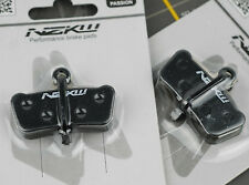 2 PAIRS DISC PADS FOR SRAM GUIDE RSC RS R AVID XO TRAIL ELIXIR 7 9 TRAIL