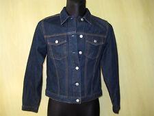 Apart Damen Jeansjacke Gr. 36 Jacke Neuwertig Jeans