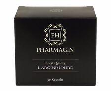 L-Arginin in Pharma-Qualität    | Muskelaufbau | Potenz | Kraftsteigerung