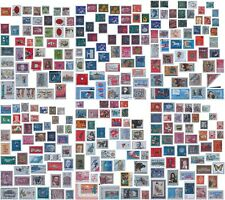 Briefmarken Alle Welt tolle Sammlung aus Nachlass   714r)
