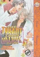 The Tyrant Falls In Love Volume 3 (Yaoi) (Yaoi Manga) - Paperback - VERY GOOD