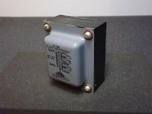 TRIAD R-5B Vintage Power Transformer