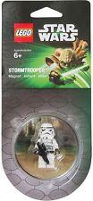 LEGO STAR WARS 850642 - STORM TROOPER MAGNET - BRAND NEW!!!