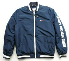 Tommy Hilfiger Mens Signature Lightweight Jacket