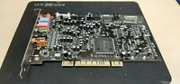 Carte son CREATIVE PCI AUDIGY2 Z5  MODEL:SB0350