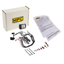 OEM Remote Activated Remote Start Kit For 2009-2014 Nissan Maxima -Push-to-Start