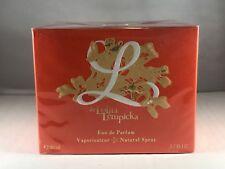 L de Lolita Lempicka Eau de Parfum Spray 80 ML / 2.7 FL.OZ. NIB SEALED
