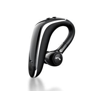 Headset Lightweight Earphones Bluetooth 5.0 Fast Charging Headphones