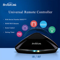 BroadLink RM2 Pro WiFi Universal Remote Control Automation,TC2 Touch switch New